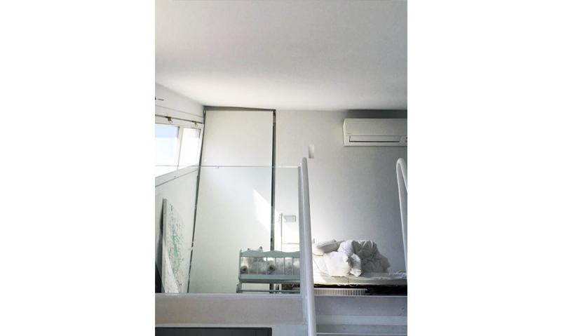 habitacion+entrada de luz